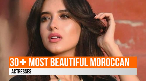 Moroccan girl pretty Top