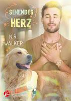 Sehendes Herz - N. R. Walker