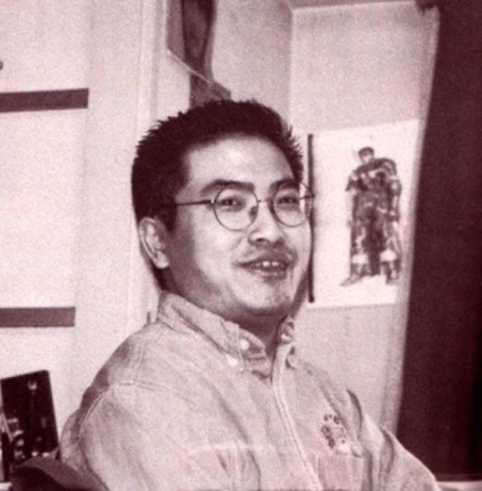"Morre Kentaro Miura, mangaká criador de ""Berserk"""