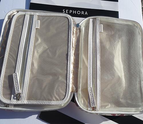 Sephora Collection Sparkle & Shine Bags