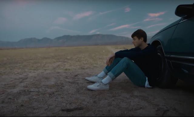 If We Have Each Other Lyrics - Alec Benjamin (2018)