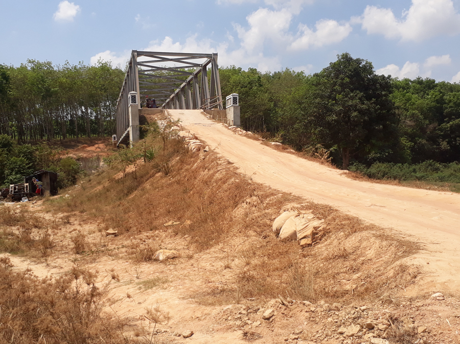 jembat putra lempuyang
