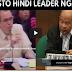 """BREAKING! CAYETANO NABISTO SI LASCAÑAS """"Hindi ka leader kung umpisa hindi ka pa miyembro"""""""
