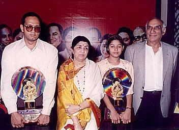 Meri Awaz Suno On Doordarshan