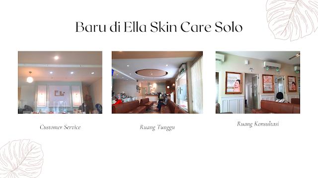 Treatment Wajah Berjerawat di Ella Skin Care