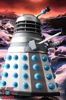 History of the Daleks Set #1 33
