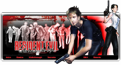 Free Download Resident Evil Dead Aim