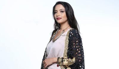 Biodata Ringkas Shuhanty Pelakon Drama Meh Sandar Aku
