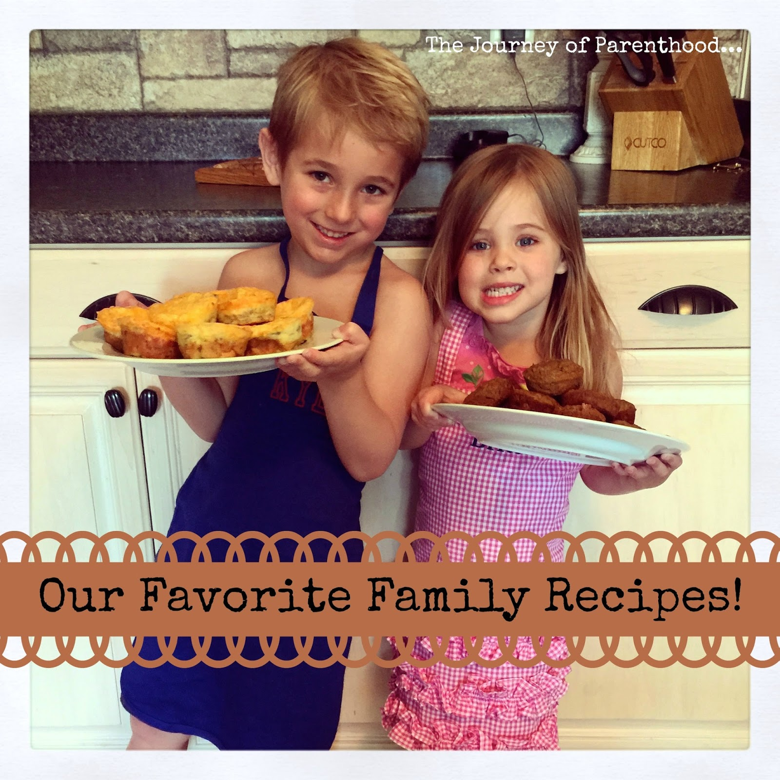 Our Favorite Recipes!