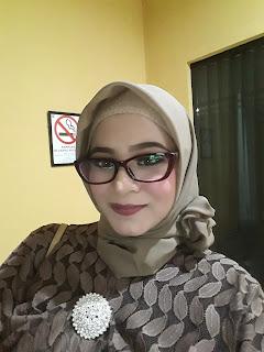 UMKM Space Siti Chaeronah Owner Pawon Buric Dimsum