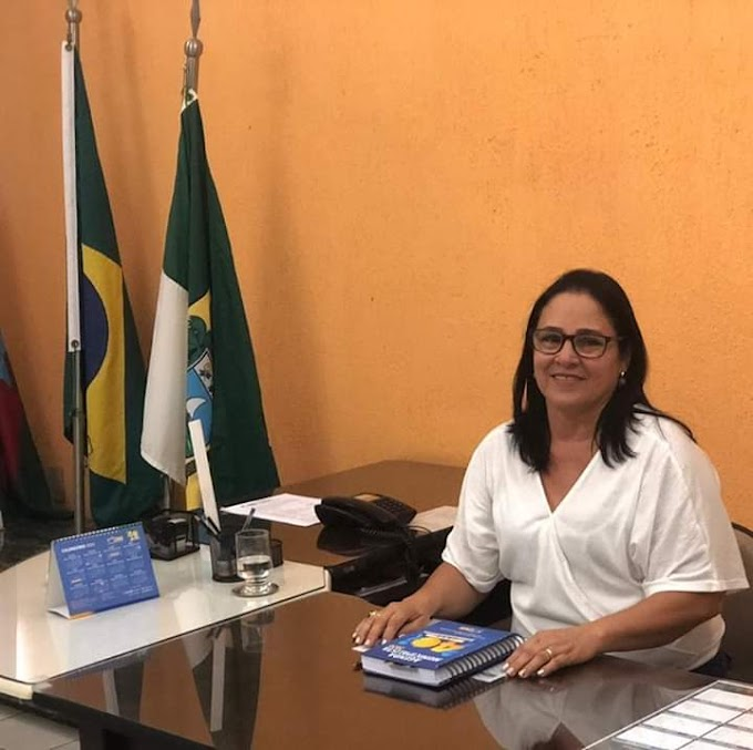 Prefeitura de Santana do Matos - Gestão Maria Alice anuncia que não realizará Carnaval 2020