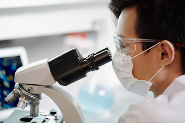 China, were accused of the outbreak of the virus