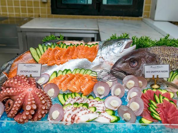 Royale Chulan Hotel Saturday Seafood Buffet
