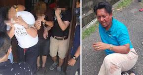 Thumbnail image for Kes Pemandu Uber Dipukul 10 Lelaki Selesai Dalam Siasatan Polis