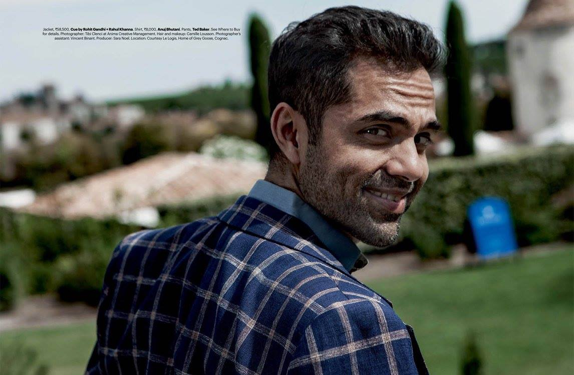 Actor Abhay Deol Latest Photos