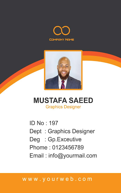 Download this Free Vector about Id card template, and discover more than 8 Million Professional Graphic Resources on Graphics Template. Id Card Images. Find & Download Free Modern Graphic Resources for Business Flyer.  200+ Vectors, Stock Photos, Templates, Ai Files & PSD files. ✓ Free for commercial use ✓ High Quality Images