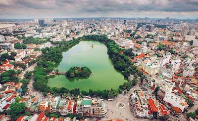 UBND thành phố Hà Nội phê duyệt chỉ tiêu và Kế hoạch thi tuyển công chức năm 2020