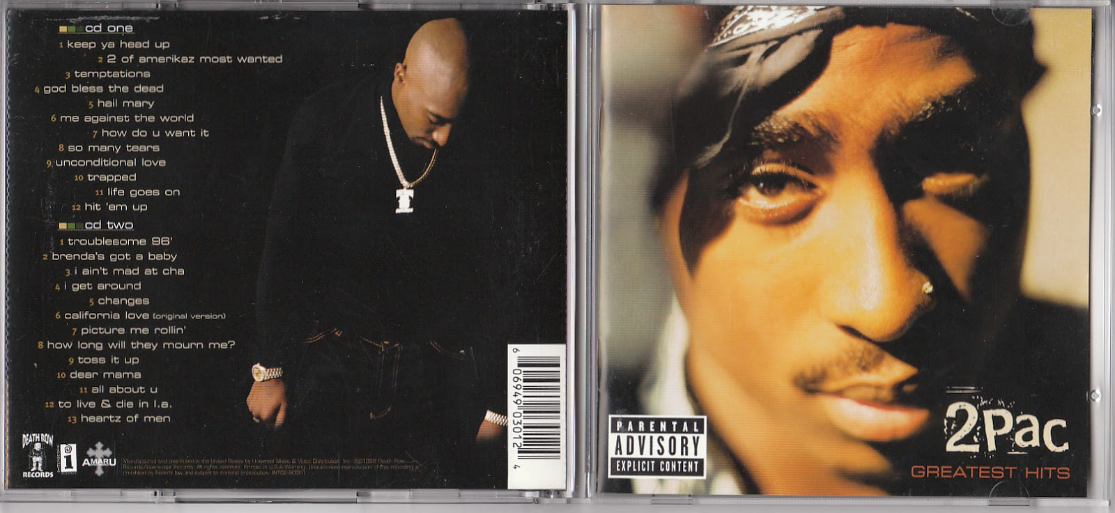 2pac Picture Me Rollin S Impremedianet