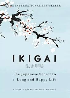Ikigai | books for beginners