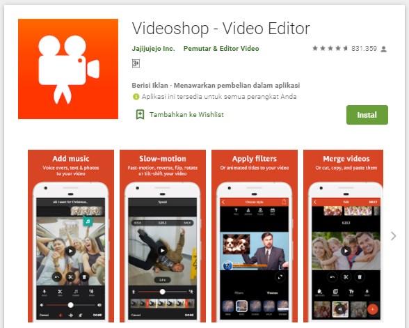 bagaimana cara meningkatkan kualitas video di hp android