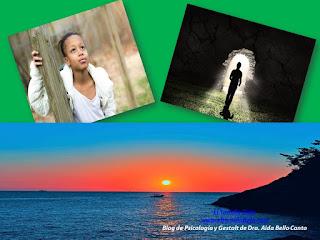 Aida Bello Canto, Psicologia, Gestalt, Emociones, Actitud Positiva