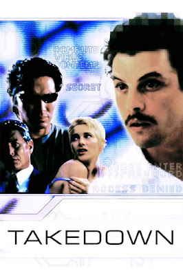 Film Takedown (2000)