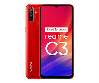 Realme C3 price in Bangladesh & Full Specifications