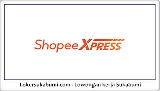 WALK IN INTERVIEW Shopee Express Hub Sukabumi