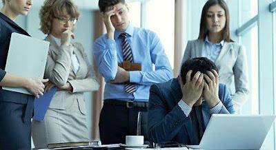 Productividad laboral estrés
