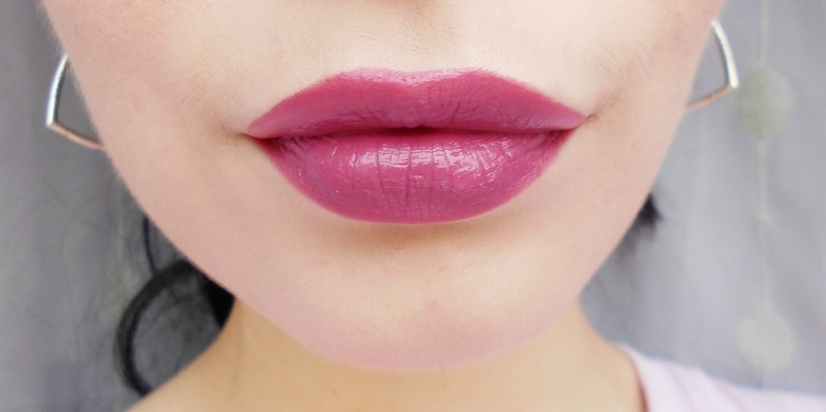 Maybelline Color Sensational Smoked Roses Recenzia