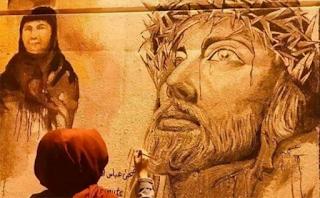 لاهوت التحرير في ساحات التحرير ⟵ قراءة لاهوتية في تظاهرات العراق
