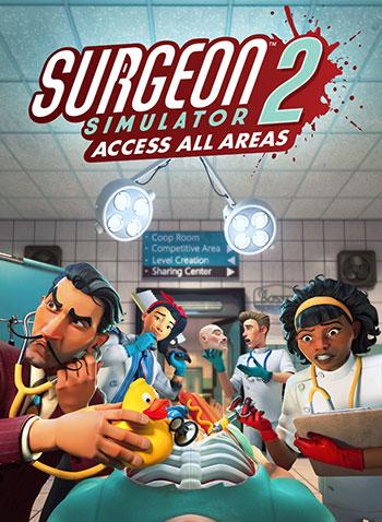 تحميل لعبة Surgeon Simulator 2
