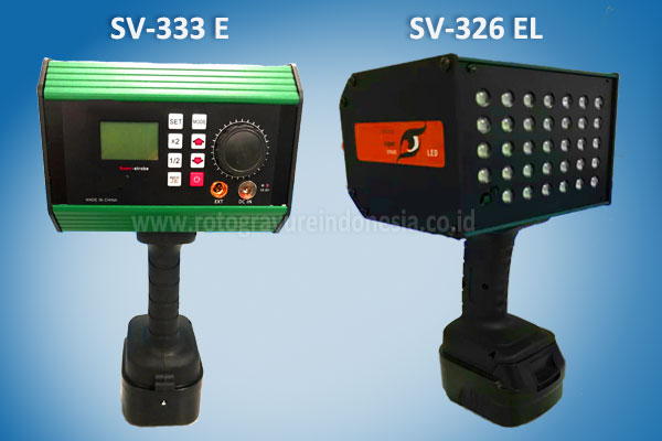 Jual streoboscope LED