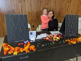 Girl Scout Fall Craft Fair