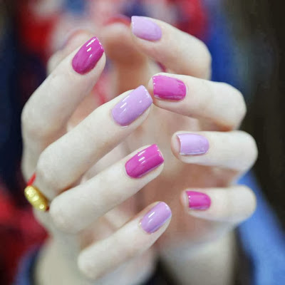 nail art for girl
