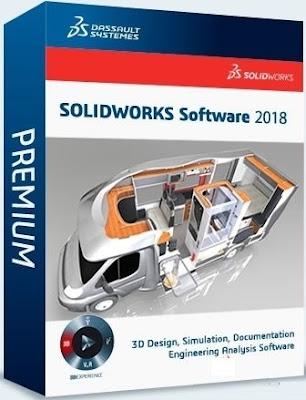 Download-SOLIDWORKS 2018 Premium SP 2.0 Free Trial