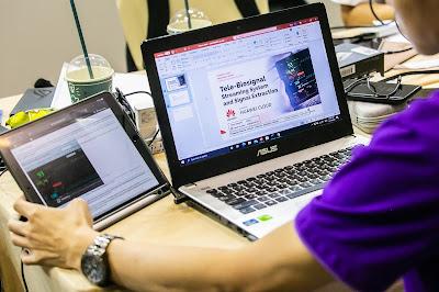 Huawei จัดแข่งขันนักพัฒนาเทคโนโลยีบนคลาวด์เป็นครั้งแรกในประเทศไทย (HUAWEI CLOUD Developer Contest )  มุ่งสนับสนุนยกระดับศักยภาพบุคลากรด้าน ICT สู่เวทีโลก