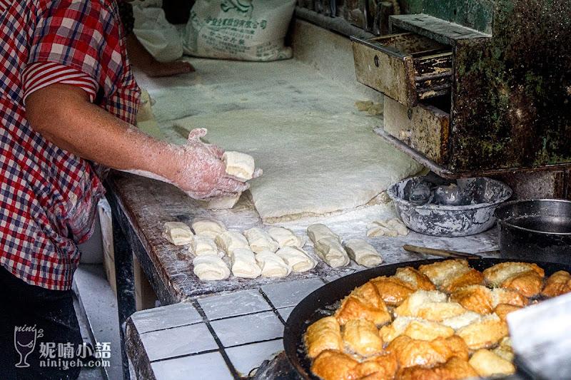 【金門美食】進麗小籠包 。金門在地人愛吃的早餐