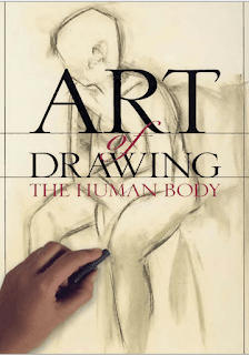 Art of Drawing the Human Body by Edgar Loy Fankbonner Pdf Book Download