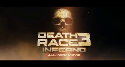DeatH Race 3 Movie - Death Race Inferno