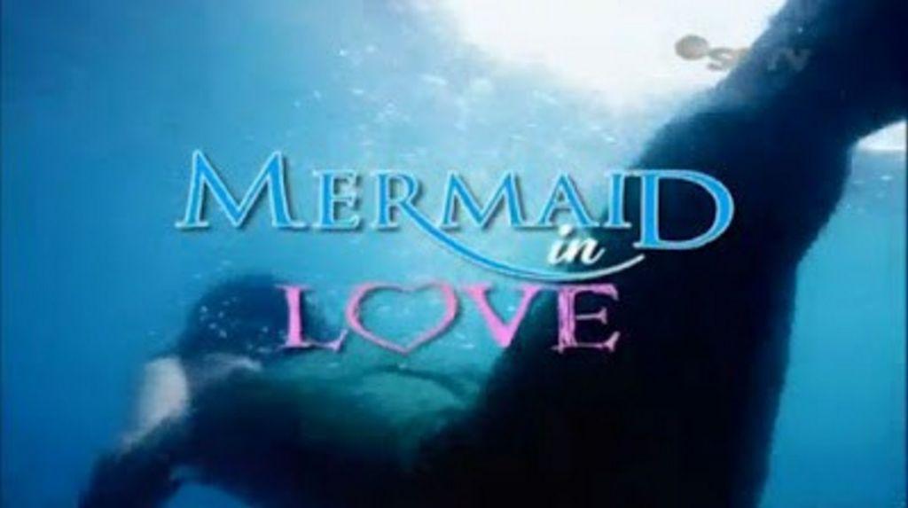 Pemeran Utama Sinetron Mermaid In Love SCTV