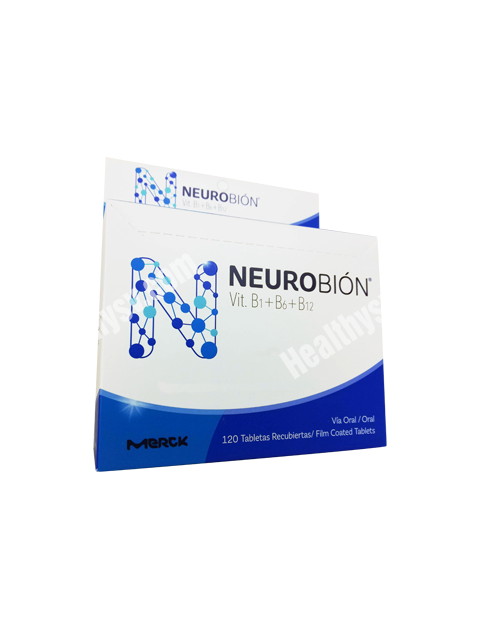 Neurobion Tablets