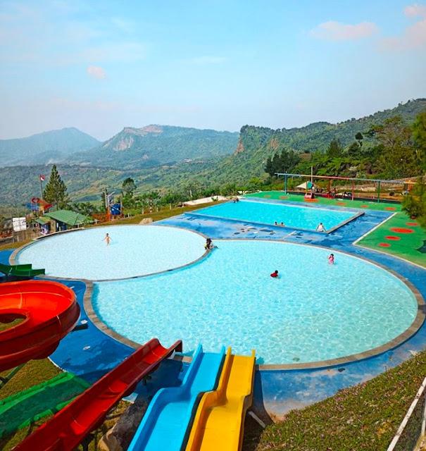 Dowes29.com: Nirvana Valley Resort Bogor Tiket Masuk Dan