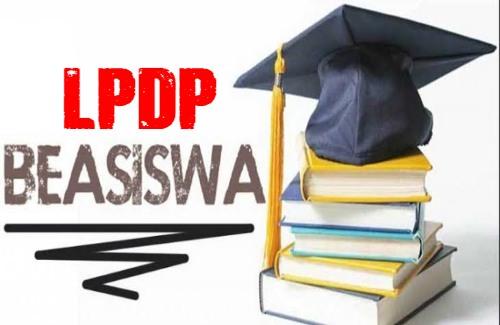 Syarat Beasiswa LPDP S1 untuk Siswa SMA Berprestasi Tahun 2021