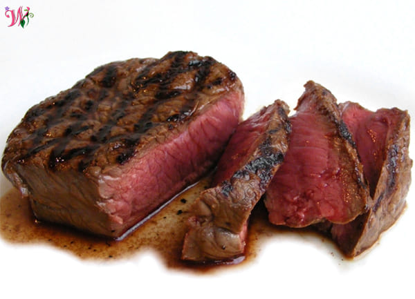 كيف تطبخ ستيك مثالي: وصفة رائعة