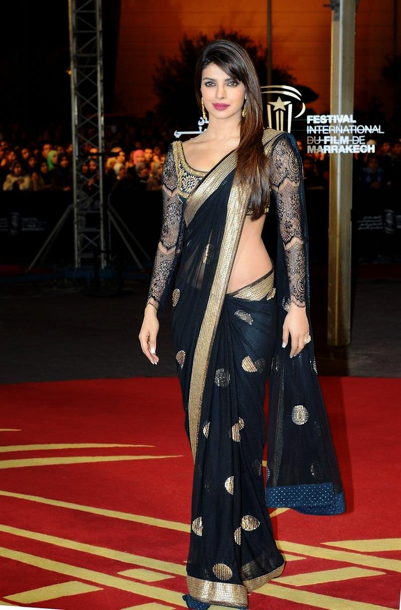 Priyanka Chopra in Bla...