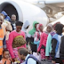 Libya deports 221 Illegal Immigrants
