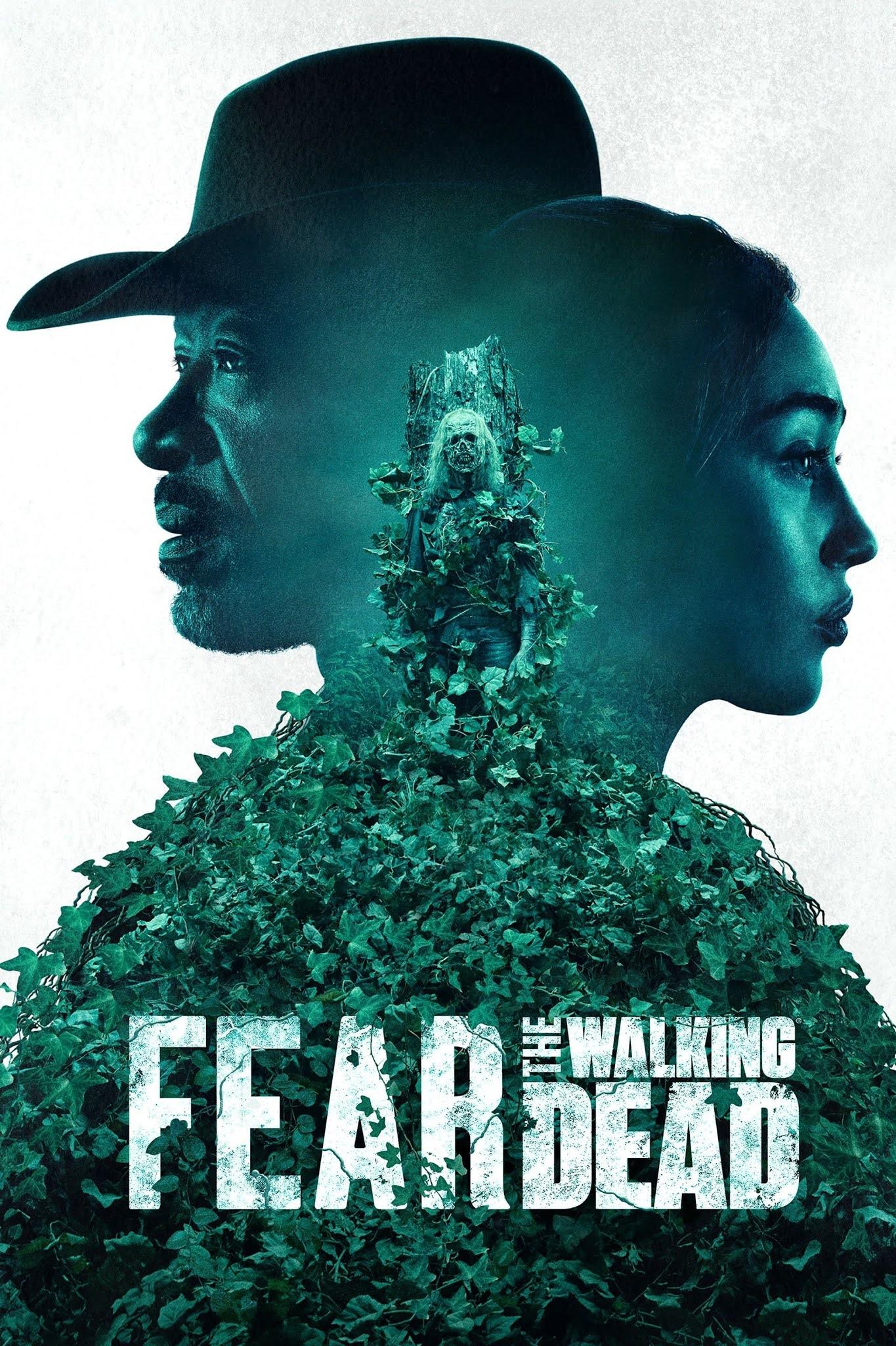 Fear the Walking Dead (2020 – 2021) Temporada 6 AMZN WEB-DL 1080p Latino