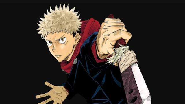 Jujutsu kaisen episode 1 tanggal rilis dan spoiler