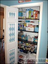 DIY Pantry Organization Ideas